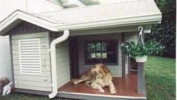 14 gazdi, aki elképesztő kutyaházat épített kedvencének10