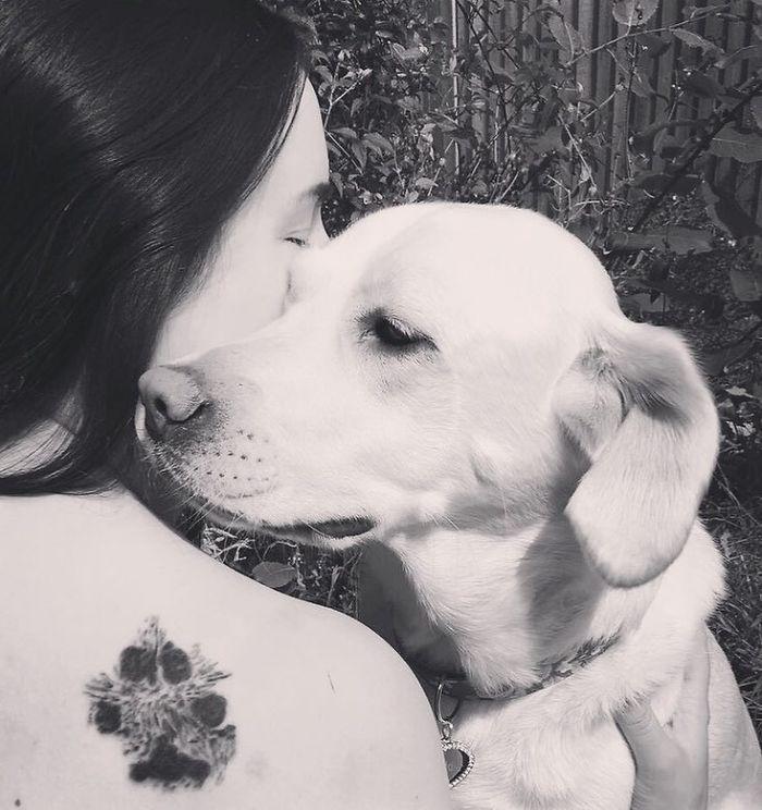 21 gazdi, aki a kutyája tappancsát tetováltatta magára13