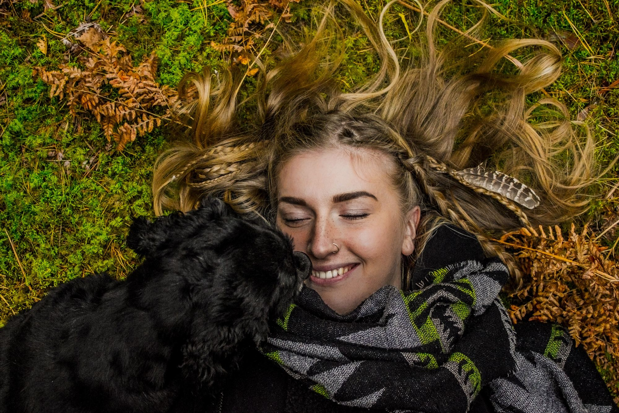 Jobban szeretik a kutyákat az emberek, mint egymást3