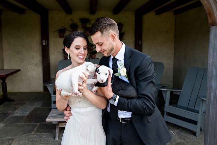 Esküvői fotózás kicsit másképp