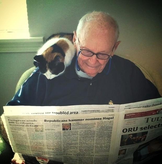 a cicák is képesek a feltétel nélküli szeretetre