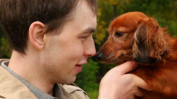 Ha beszélsz a kutyádhoz, az az intelligencia jele