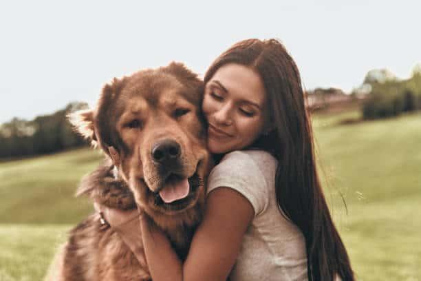 Nem kutyát tartok, hanem kutyával élek