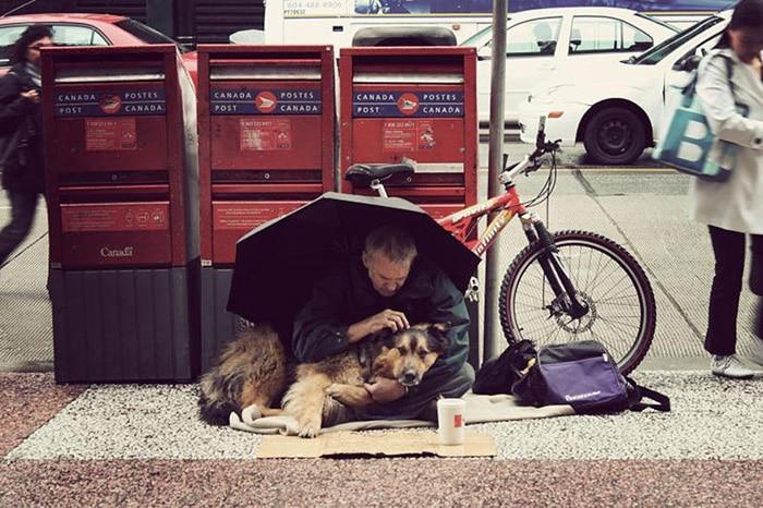 megható fotók a feltétel nélküli szeretetről