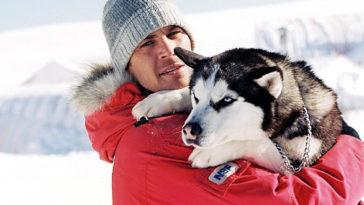 Egy csodálatos kisfilm az ember és kutya közti barátságról