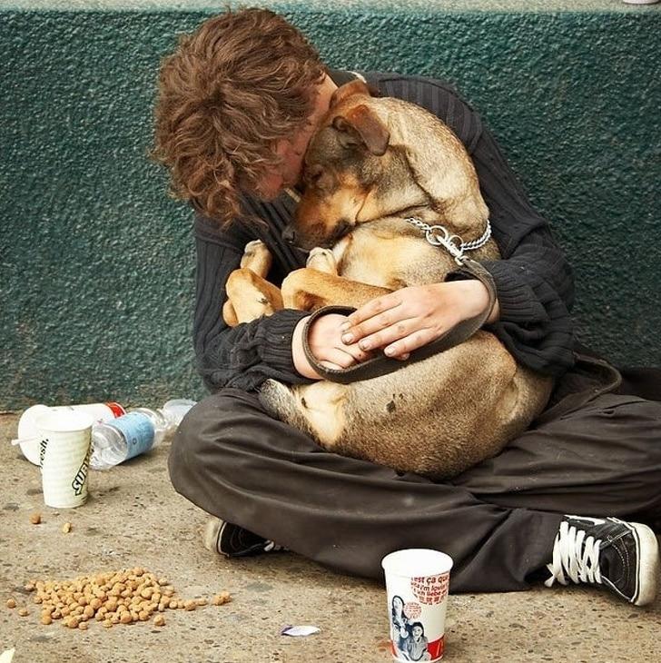 a kutyáknak csak szeretet kell2