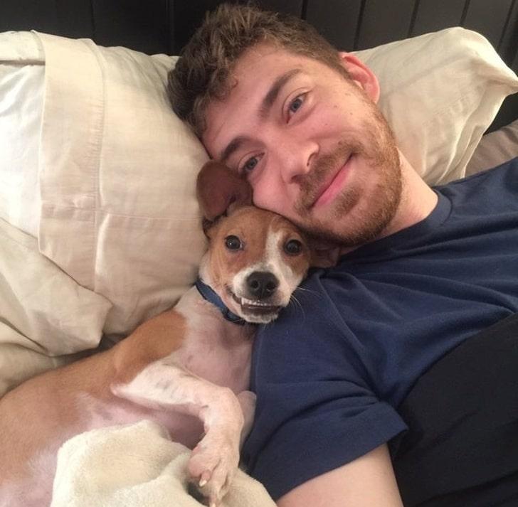 a kutyáknak csak szeretet kell8