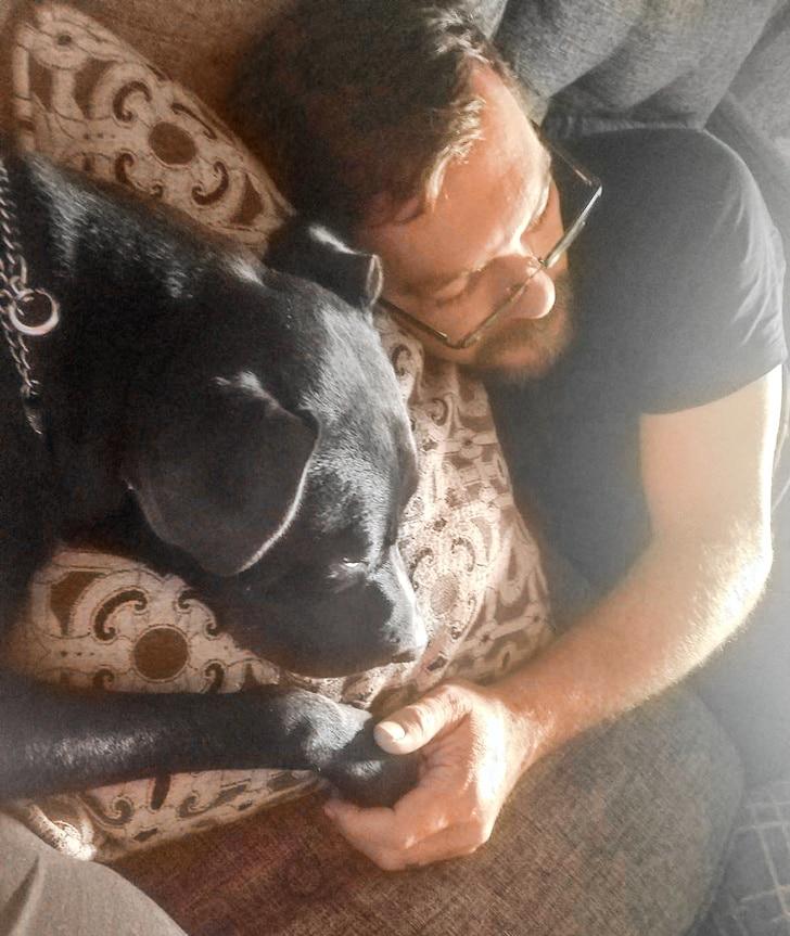 kutya elvesztése miért olyan, mintha egy szeretted veszítenéd el