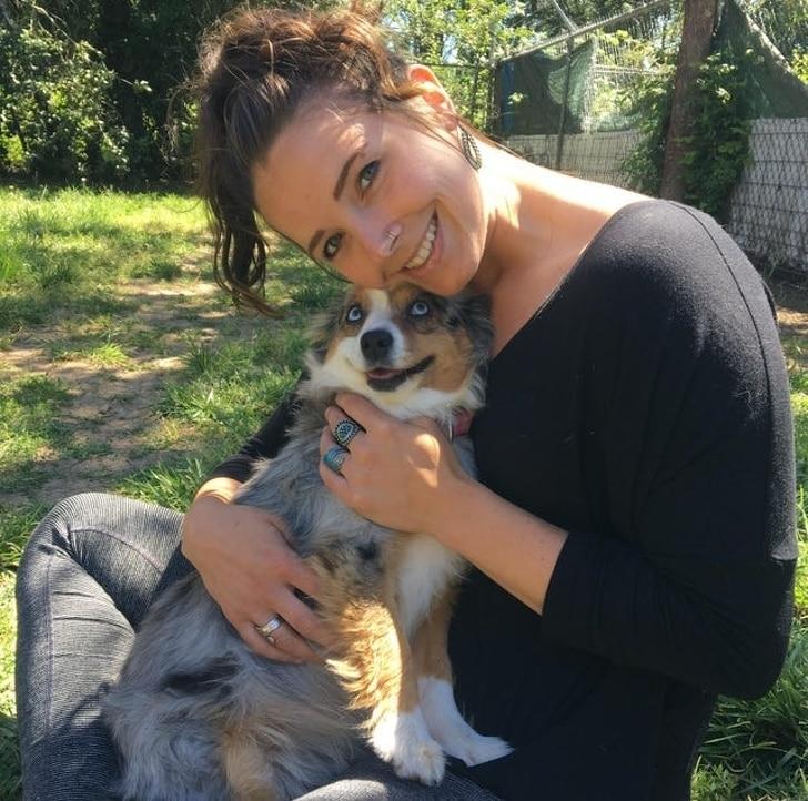 a kutyáknak csak szeretet kell4